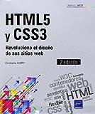 HTML5 Y CSS3. Revolucione El Diseño De Sus Sitios Web - 2ª Edición