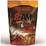 Nutrisport 8AM Cafeína Protein Breakfast 650 gr - Caffé Latte