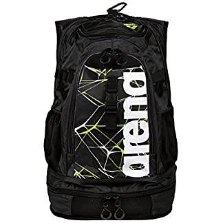 51KUYWy5qeL. SS324  - Arena Water Fastpack 2.1 40L - Black