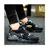 YAYADI Schuhe Schuhe Herren Sneakers Designer Sommer Herbst Männliche Weiße Schuhe Atmungsaktiv Casual Schuhe Jogging Fitness Outdoor Produkte, 7.