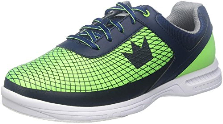 95d83a3aceecf brunswick frénésie au bowling chaussure marine / Vert Vert Vert , 10,5  b01k28qo5e parent | Exquis Art b90b2a