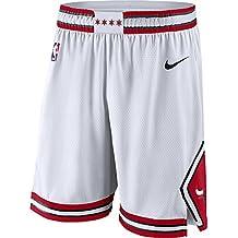 Nike chi M NK swgmn Short Home – Pantaloncini Chicago Bulls e6ef329e2988