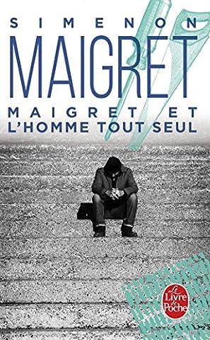 Simenon Maigret - Maigret et l'homme tout