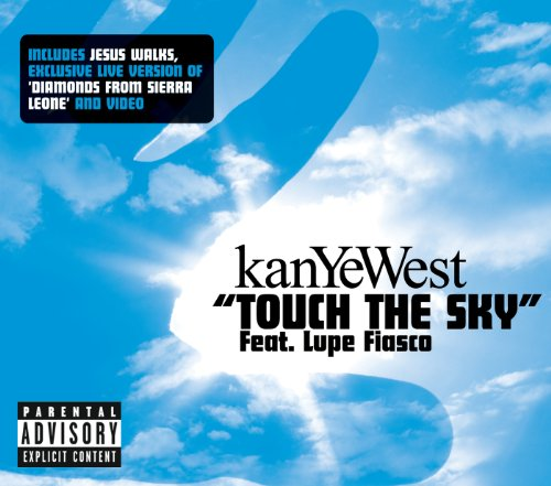 Touch The Sky (UK maxi)