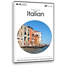 Talk Now Italian (PC/Mac)