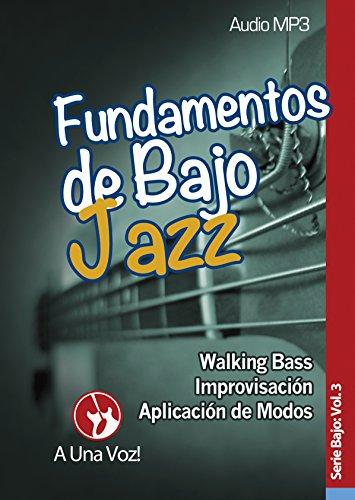 Fundamentos de Bajo Jazz de [Son, David]