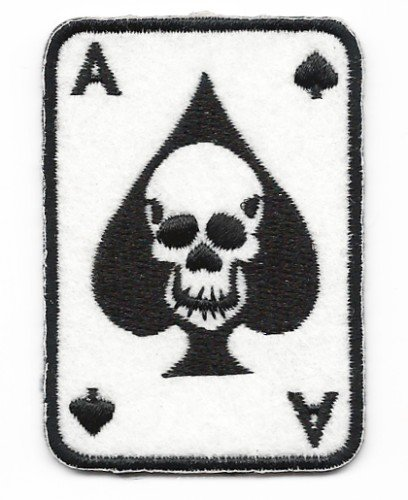 sew-on-iron-on-felt-embroidered-patch-ace-of-spades-casino-card-badge