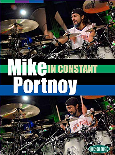 Mike Portnoy - In Constant Motion [3 DVDs]
