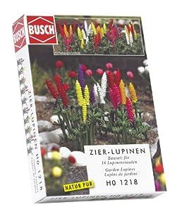 Busch - Material para Suelo de modelismo Escala 1:72 (12x10x5 cm)
