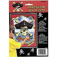 Gioco di partito-pirati Bounty - Game Party Pin