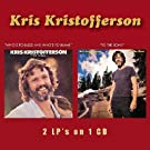 Who's to Bless and Who's to Blame/To the Bone by Kris Kristofferson (2009-07-07)