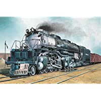 Revell - Maqueta Big Boy Locomotive, escala 1:87 (02165)