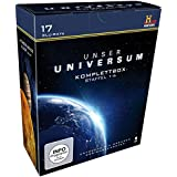 Unser Universum - Die Komplettbox, Staffel 1-6