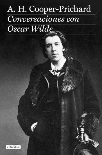 Conversaciones con Oscar Wilde