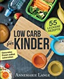 Low Carb für Kinder