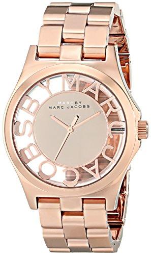 Marc Jacobs MBM3207 - Montre Bracelet pour Femme