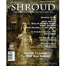Shroud: The Journal of Dark Fiction and Art (Paperback) - Common