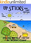 Up Sticks: Portugal: Book three catch...