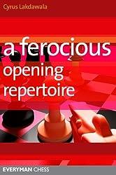 A Ferocious Opening Repertoire (Everyman Chess) (English Edition)