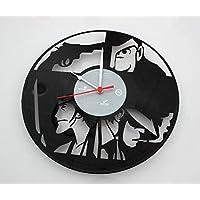 Orologio da parete Lupen