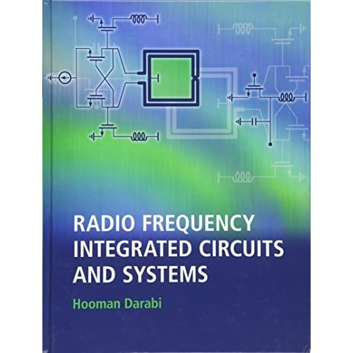 [Radio Frequency Integrated Circuits and Systems] [By: Darabi, Hooman] [April, 2015]