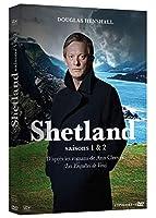 Shetland Saison 1 + 2