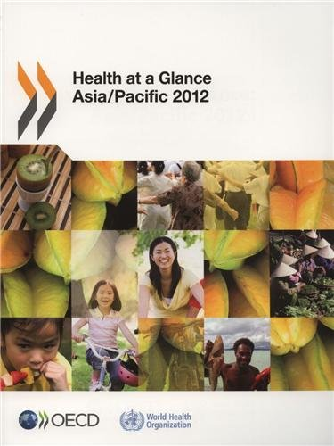 Health at a Glance : Asia/Pacific 2012