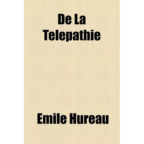 de La Telepathie