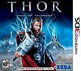 Best SEGA Games For 3ds - Thor: God of Thunder (Nintendo 3DS) (NTSC) Review