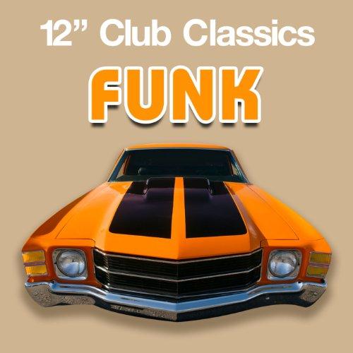 12'' Club Classics - Funk