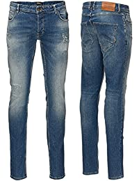 Solid Jeans - Joy Stretch - Jeans - Slim - Homme