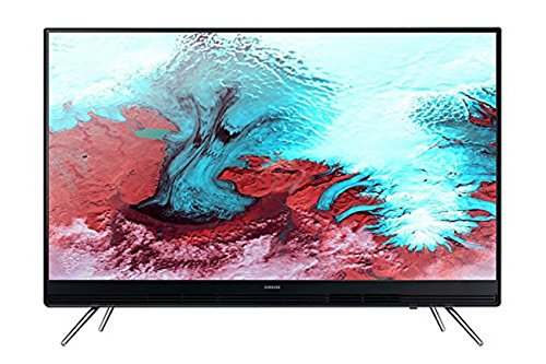 Samsung 102 cm (40 inches) Series 5 43K5300-BF Full HD LED TV (Black) - Scheduled/24 Hour Delivery (Samsung Fulfilled)  available at amazon for Rs.59000