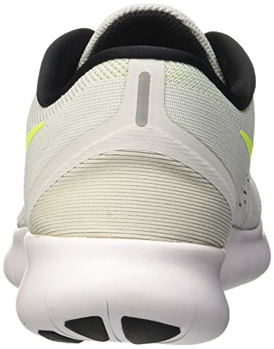Platinum Nike 831509 Grey Donna Scarpe Volt Running Run Grigio Pure Black Free Wolf 6wCqEr8x6