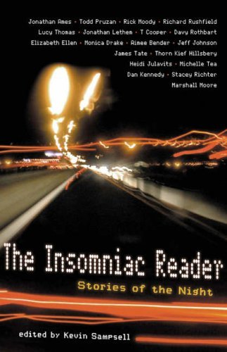 The Insomniac Reader (Future Tense) by Kevin Sempsell (Editor) (1-Jul-2005) Paperback
