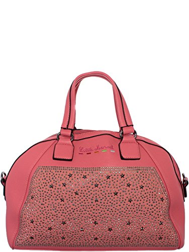 Little marcel - Sac à main Little Marcel Night ref_syd37095-rose