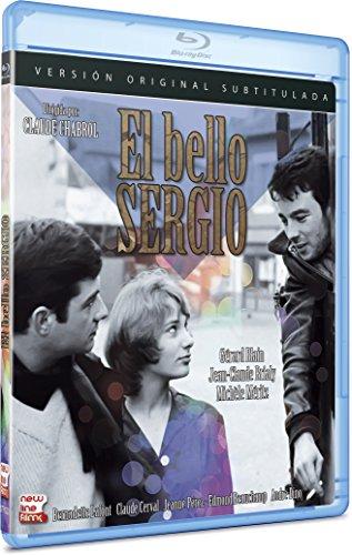 El Bello Sergio [Blu-ray] 51KUppRWx3L