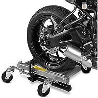 ConStands Motomover Heavy Duty - Motorrad Rangierhilfe BMW R 1150 GS Rangierwagen Montageständer Hinterradheber
