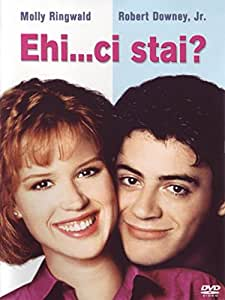 Ehi... ci stai? [IT Import]: Amazon.de: Molly Ringwald