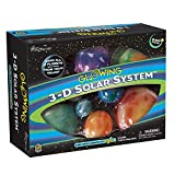 University Games 3-D Solar System Kit, Multi-Colour
