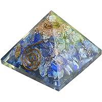 Energetische Pyramide mit Lapis Lazuli Heilung Kristall Reiki Stone Heilung von Wunder preisvergleich bei billige-tabletten.eu