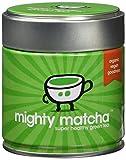 Matcha Tee - Gruener Tee Pulver 100% Organic - Preisgekrönte Premiumqualität, Vegan - Extra feines Pulver, Ceremonial Grade (30g)