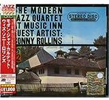 The Modern Jazz Quartet (Live At