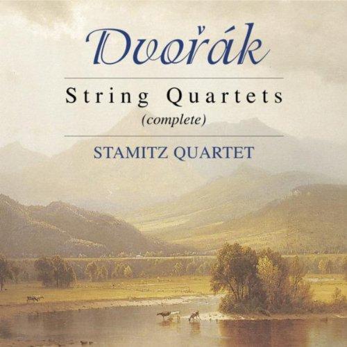 Dvorak: String Quartets (Complete)