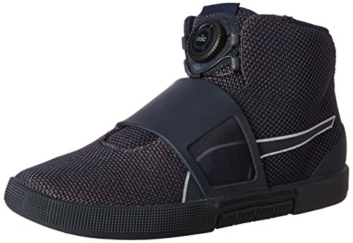 Puma RBR WSSP Disc Mid SBE Synthetik Turnschuhe Chinese Red-Total Eclipse