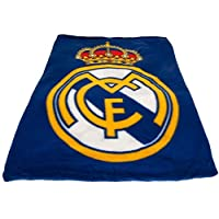 Real Madrid FC - Manta polar oficial