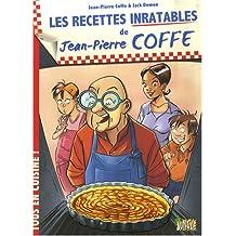 Les recettes inratables de Jean-Pierre Coffe