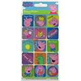 Paper Projects Peppa Pig Foiled Reward Stickers