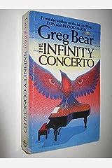 Infinity Concerto Hardcover