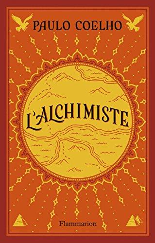 L'Alchimiste, Nouvelle Édition Illustrée par  Coelho Paulo