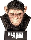 El Planeta De Los Simios – Edición Cabeza César [Blu-ray]